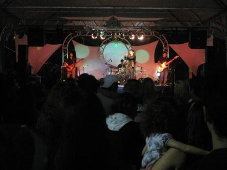 Águas de Lindóia - SP (Festival de Verão)