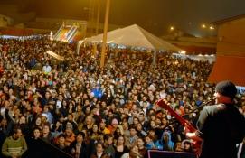 Ribeirão Píres - SP (Festival do Chocolate)