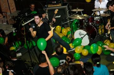 U2 BR - Pré-lançamento do DVD Colaborativo U2 360º Tour no Brasil e encontro promovido pelo maior fã site de U2 no Brasil